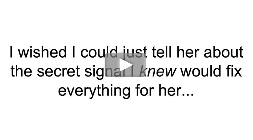 Free video - secret obsession of men